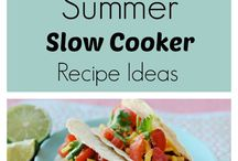 9d - Slow Cooker Recipies / by Janet Clarke