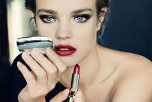 Make up / by Desislava Lazarova
