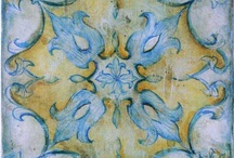 Artisan Tiles / by Country Floors