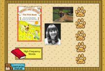 Journeys second grade / by Barbara Gammon