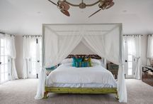 Canopy Beds / by Reclaimed Wood, Inc.