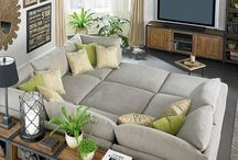 Ideas for the home! / by Holly Cramer Lutter