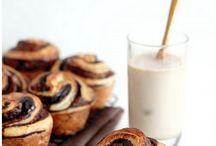 taste / recipes & food I need to try / by Danielle Maina