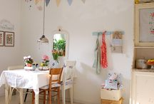 ... kitchen ... / by Kathrin