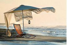 by the beautiful sea / by David Edmonds
