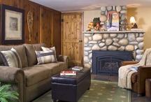 Columbine Cabin / by O-Bar-O Cabins