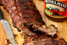 Recipes For A Perfect BBQ / Unexpected Twists on BBQ Recipies / by FIJI Water