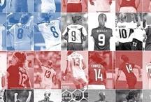 Women's Soccer / by Rush Soccer