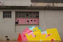estilo urbano / by Soledad Echegaray