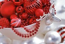 Holiday Deco / by Colleen Thiel