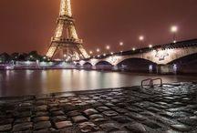 PARIS / by Ashley Lake