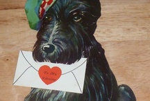 Art and illustrations Valentine's Day / by Sandra Patterson