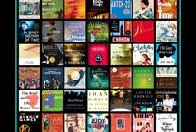 Books & Things to Read / by Dawn Z