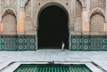 Spain & Morocco Trip 2014 / by Jackson Murphy