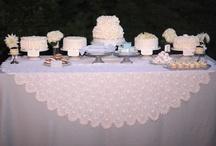 Dessert buffet  / by Eloise