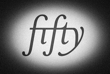 FIFTY / by Julie Faulkenberry