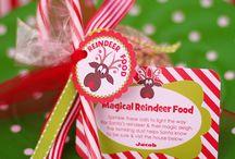 Christmas / by Jennifer White Billings