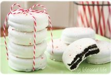 Christmas Baking / by Keisha Crawford