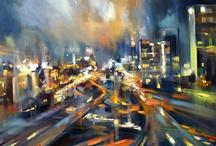 Rick Reinert / by Waxlander Gallery