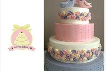 Wedding Cakes - Astrids Bakkerij / by Astrids Bakkerij