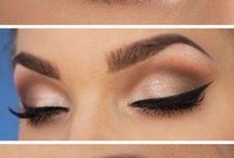 Make up / by Jen