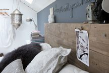 Bedroom / by Ria Radja Haba
