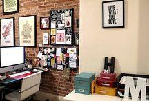 Creative Workspace  / by Pentel of America