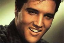 Elvis Presley / by Nan Johnson