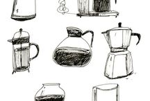 Coffee / by Sally Meakin