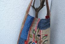 denim craft / by Kylie Ahne