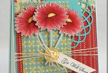 My Paper Crafting Projects / by Barbara Anders
