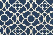 Fabrics / by Alaina Casebolt