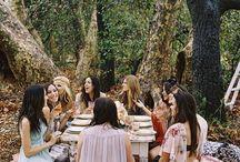 Blog Girl Tribe / by Lisa Humphries