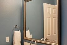 Bathrooms / by Cornerstone Real Estate Professionals