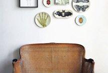 Cosas para colgar en la pared / by Anna Lopez
