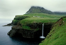 Faroe Islands / by Elisabeth Hurley
