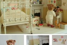 Miniature Nursery or Toys / by Nikki Rowe