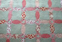 Things To Make - Quilting Designs / by The Littlest Thistle