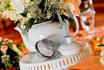 Mother's Day Tea / by Indian Hills Country Club