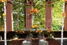 Tablescapes  / by Catersource