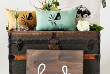 Home Decor / by Whitney Hayes