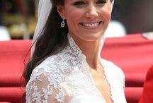 Kate Middleton / by Kristy Taylor