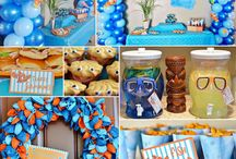 Parties / All types of parties for adults and kids!! / by Jenna Parry
