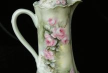 China and Glassware / by Shirley Liggett