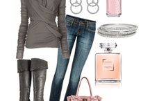 Fashion & Beauty / by Michelle Porté