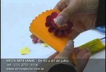 Scrapfestas tarafından / festas com papel em scrap/Bel Amaral
