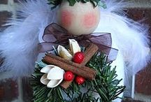 Christmas Crafts / by Michele Szot