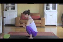 Yoga / by Megan Figueroa