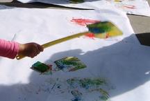 Kids Crafts / by Bre Boren