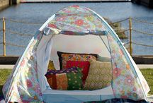 glamping / by Laura Gaskill